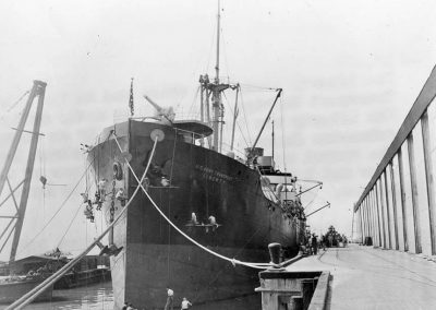 USAT Liberty in 1941