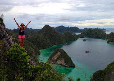 Picture of Liveaboard in Raja Ampat