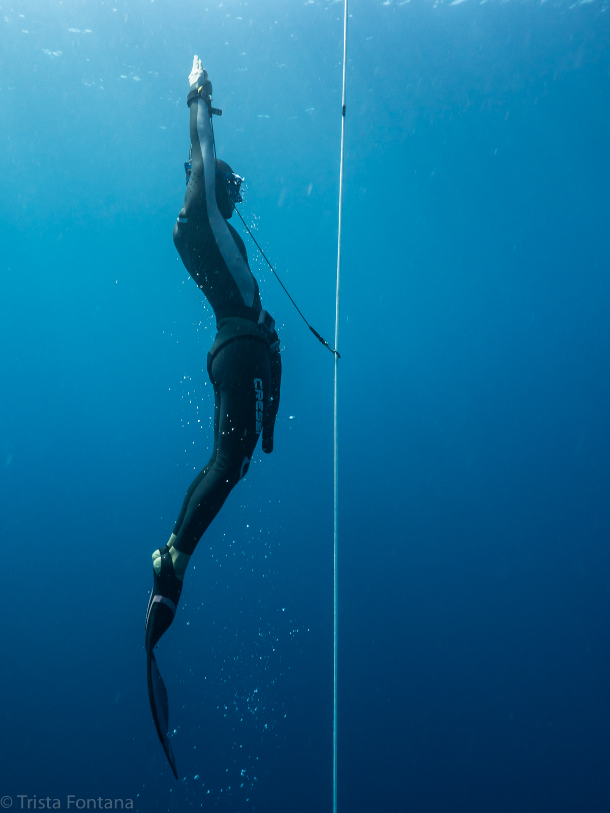 freediving records
