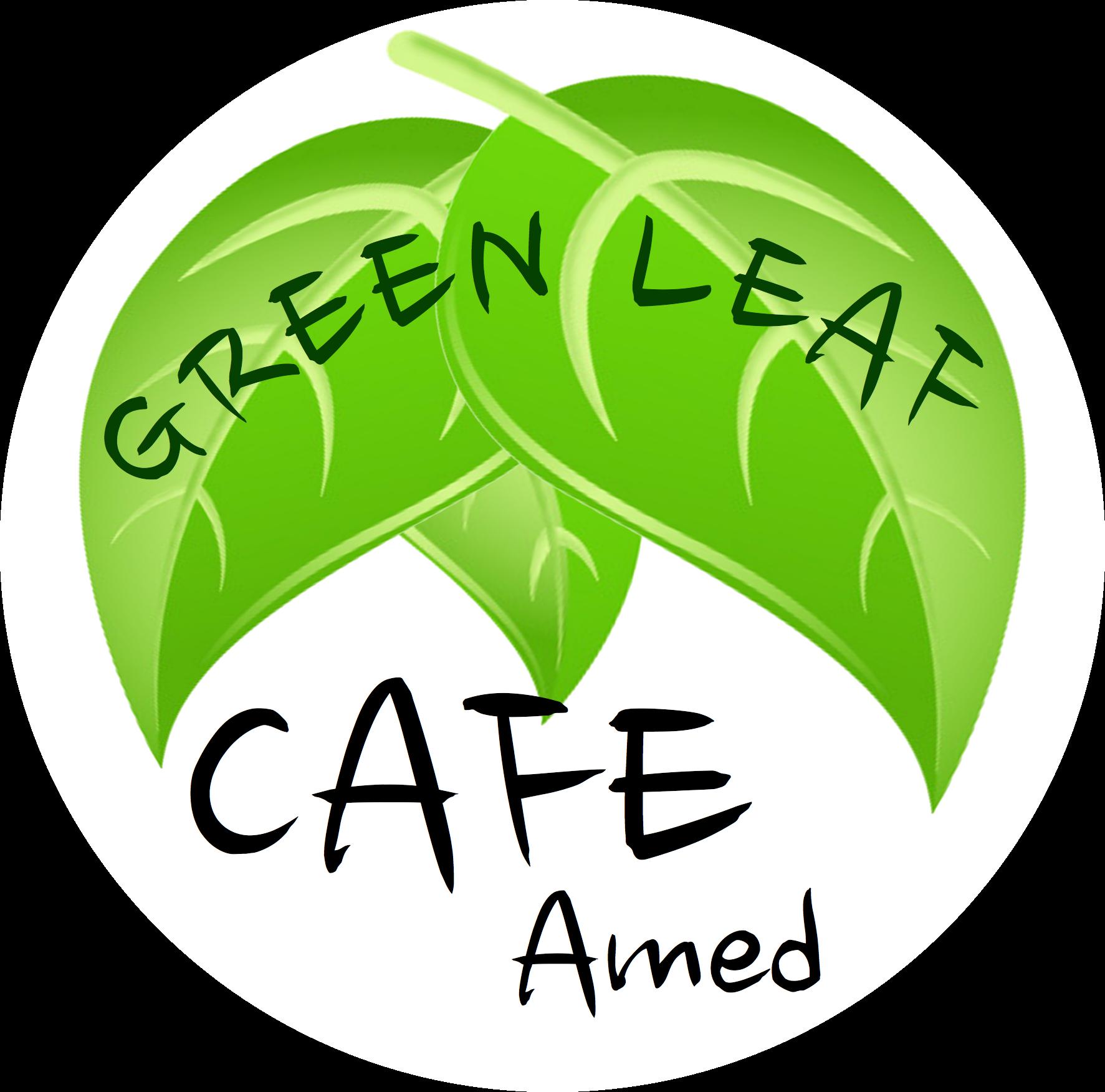 Logo of Green Leaf Cafe